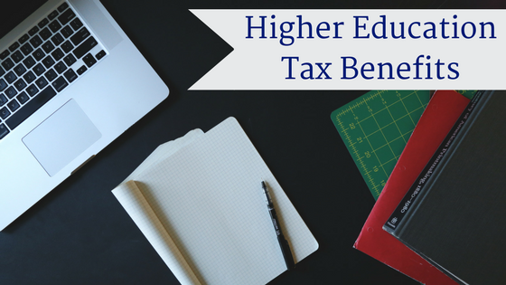 Higher Education Tax Benefits