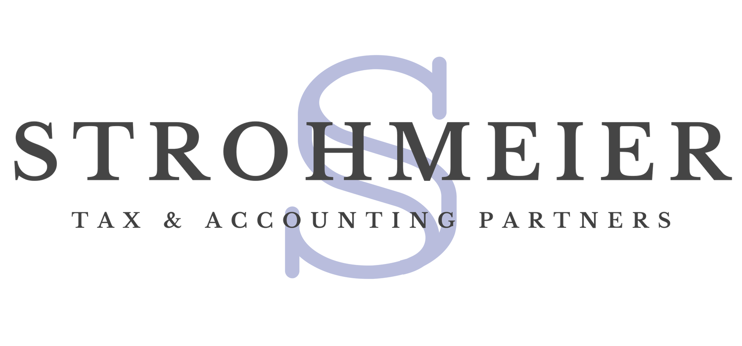 Strohmeier Tax & Accounting